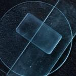 ちかちゃんのガラス造形