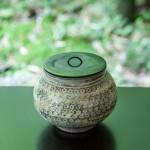丹波の茶陶